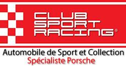 CLUB SPORT RACING